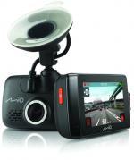 Mio MiVue 698 Видеорегистратор с двумя камерами